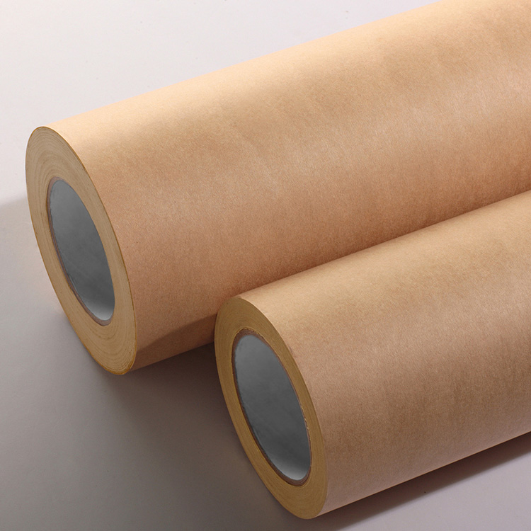 Kraft Paper Label Stock